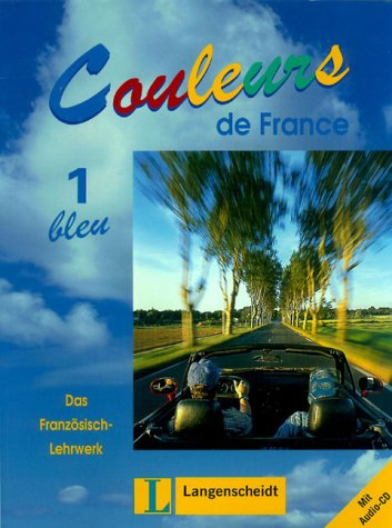 Couleurs de France - Band 1