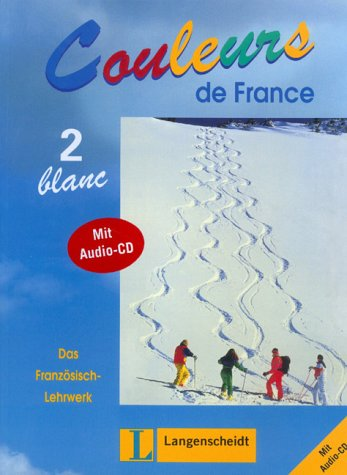 Couleurs de France - Band 2