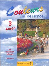 Couleurs de France - Band 3