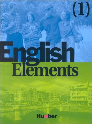 English Element, Band 1