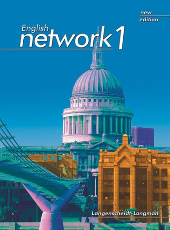English Network 1 - New Edition