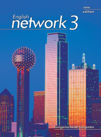 English Network 3 - New Edition