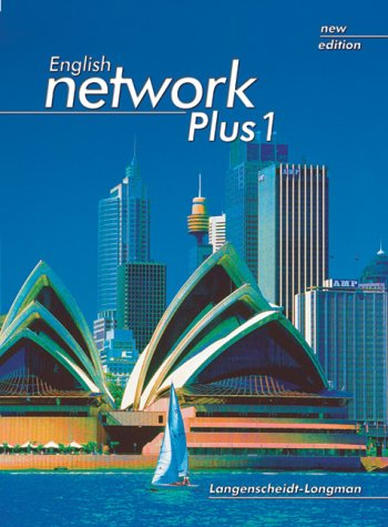 English Network Plus 1 - New Edition