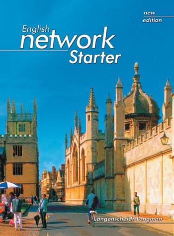 English Network Starter - New Edition